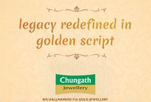 Chungath | Brand / Legacy Expressing through alluring jewellery collections