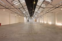 Empty London Venue Spaces to Hire / There are some amazing spaces around London just waiting to be transformed for your event. Our furniture can transform any space.