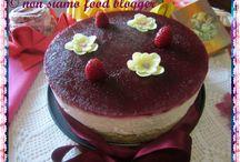 Cheesecakes - Dolci Freddi