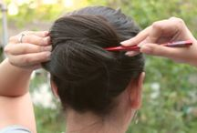 how to fix long hair