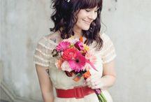 Vestidos de noiva curtos / Short dress for brides