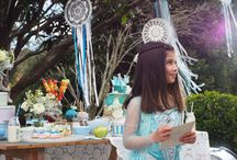 Frozen Summer Garden Party / Win one of 200 double passes to Disney's Frozen Summer Garden Party hosted by Anna, Elsa and Kristoff! The only way to attend is to enter the competition!  The special event will happen Tue Jan 19th 2016 at Rippon Lea Estate in Melbourne and Thur Jan 21st 2016 at Curzon Hall in Sydney. Seven lucky interstate or New Zealand winners will also win travel and accommodation for their Party!  For Terms & Conditions, click here: http://bit.ly/FrozenSummerPromo