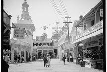 New York around 1900