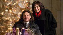 Vánoční tradice 2015