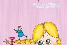Eesti Lastekirjanduse Keskus soovitab 0-7-aastastele lugejatele