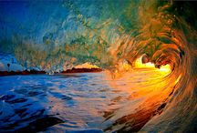 Waves / by Jennifer Cameron