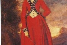 Gainsborough, Reynolds