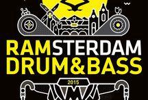 DRUM&BASE MUSIC