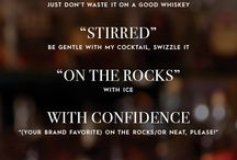 Gentleman's drink