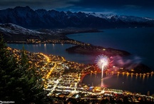 Getting Excited about Winter in Queenstown