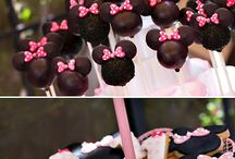 mini mouse party idees