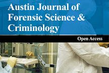 Austin Journal of Forensic Science and Criminology