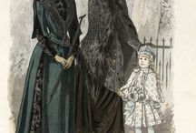 illustrazioni 1800