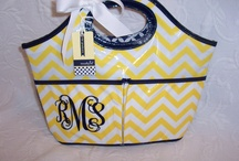 Monograms and More / by Dawn Copeland