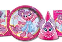 Abby Cadabby Party Supplies / Abby Cadabby Party Supplies from www.HardToFindPartySupplies.com, where we specialize in rare, discontinued, and hard to find party supplies. We also carry several of the more recent party lines.  / by Hard To Find Party Supplies