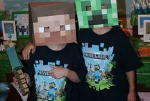 Minecraft / All things minecraft !!! / by Tara O'Sullivan