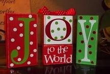 Christmas Pinterest Party