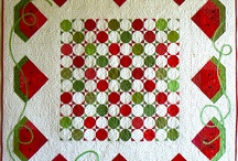 Quilts I adore / by Debra Ruffing