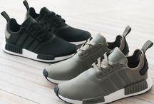 ♡ Sapatilhas e sapatos