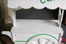 Kiddi Kart / Our new Kiddi Kart for ages 1-5