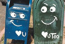 ~YOU'VE GOT MAIL~
