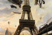 Steampunk - Artwork