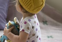 Baby + Toddler Knits