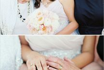 Wedding photo ideas / Photo ideas that I like and would like to do on my wedding. / by Ling