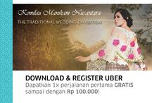 Promo Wedding / wedding promotion