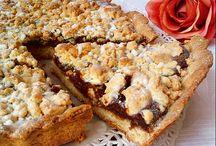 Traditional food & Recipes / Cibo tradizionale senese/ toscano e relative ricette allegate.