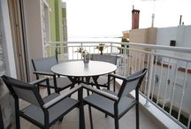 Polygonus Entresol Apartment with Sea View