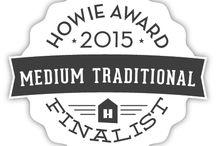 2015 Finalist: Best Medium Traditional Plan