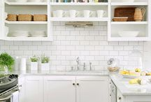 Decor: Kitchen / by Leslie Limon