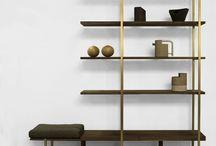 Мебель / Варианты изделий из дерева. Предметы интерьера.