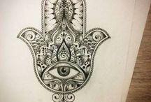 hansa tatuagem