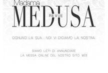 Madama Medusa Revue
