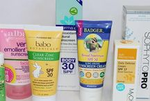 Natural Body Care / Health and beauty products