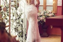 Wedding inspo - Dresses