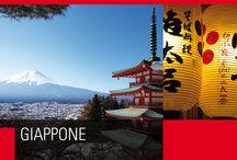 Giappone / Il fascino che emana il Paese del Sol Levante travalica confini, epoche e culture.