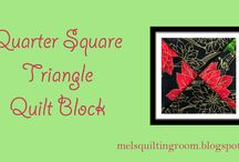 My Quilt Projects / One stop location for all my quilting projects
