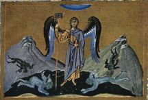 Menologion of Basil II