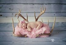 Photos: Baby and Kids / by Mollie