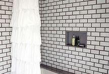 Bathrooms / by Sarah Jane