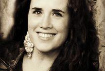 Amy Harmon - Author / My life, my journey, my story.