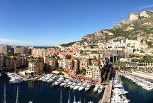 Monaco, mon pays / by Jartagnan MC