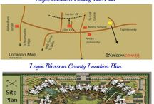 Logix Blossom County Noida-Resale, Review, Price, Possession / Logix Blossom County in Noida Situated in Sector 137 Noida. It offers 1 BHK and 2 BHK apartments/flats with excellent. Get more information about Floor plan, review, price lists, floor plan and construction updates call us 9266629901
