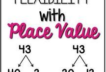 Teaching - Number Sense