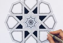 Islamic/Arabi art