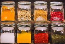 Kitchen | Essentials