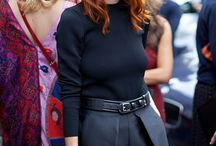 STYLE // RedHeads